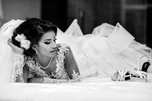 Arabic Wedding Photography by Blue Eye Picture Studio