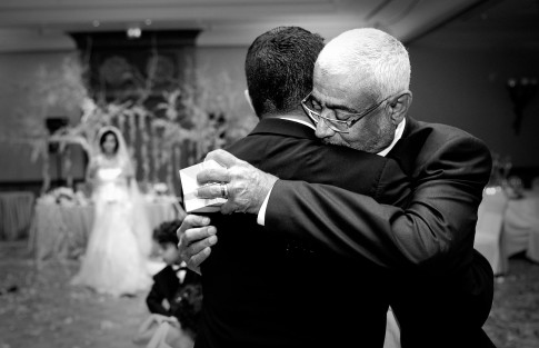 Arabic wedding pictures by Blue Eye Picture Studio