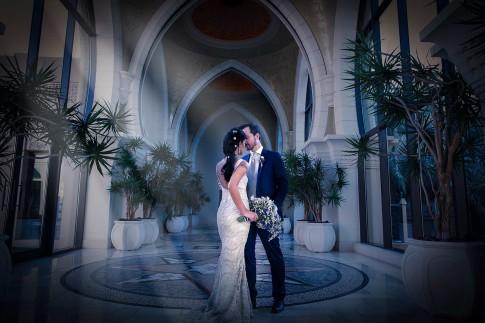 Destination Western Wedding Photographer