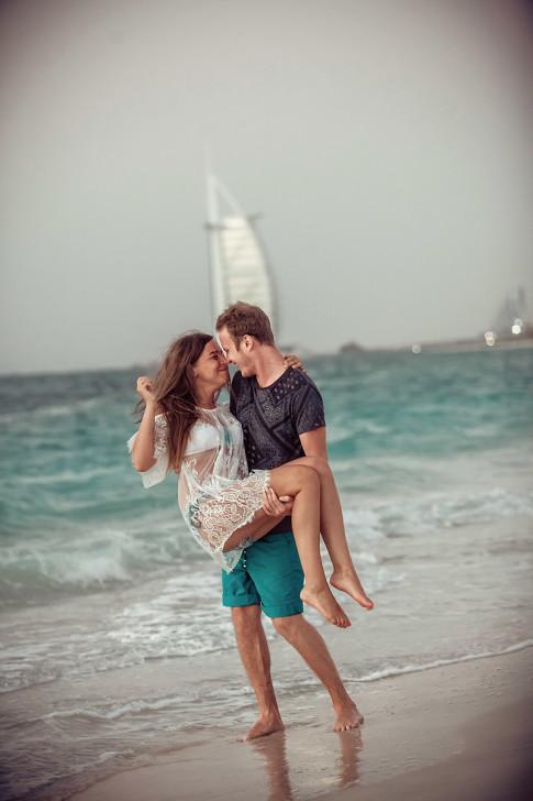 Pre Wedding Sessions in Dubai