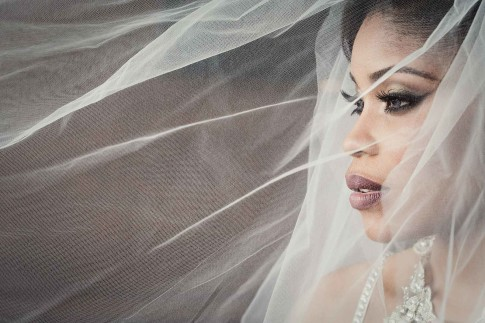 Western Wedding Pictures by Blue Eye Picture Studio