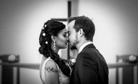 Western Wedding Photographers
