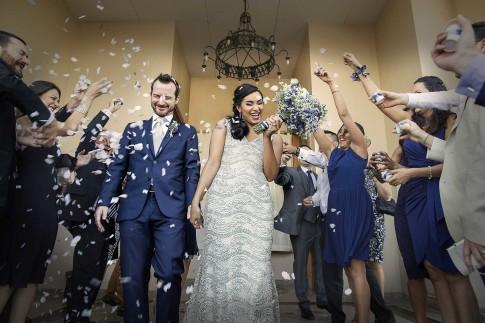 Western Wedding Photography Dubai