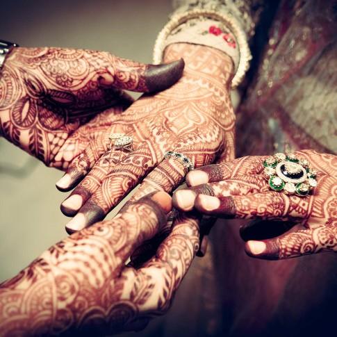Indian Wedding Photo Shoots Dubai