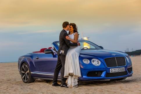 Pre Wedding Shoot Dubai