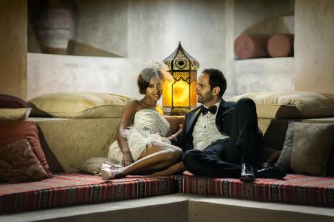 Western Wedding Photographer Dubai