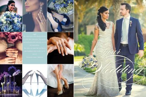 Western Wedding Photos by Blue Eye Picture Studio
