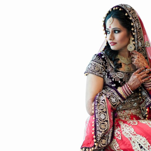 Indian wedding photography Dubai