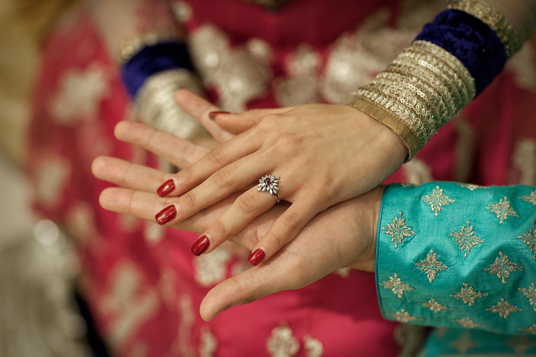 engagement rings in india  BlueStonecom