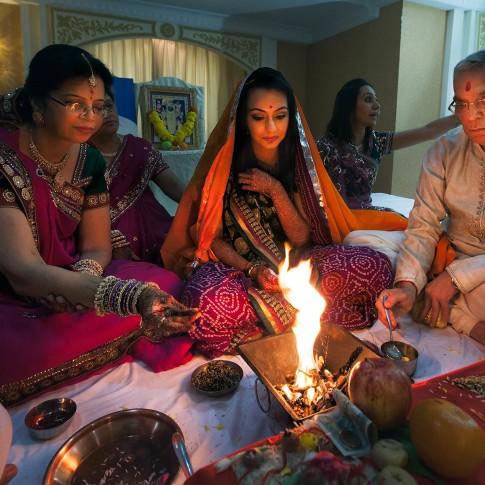 Indian wedding photographers in Dubai