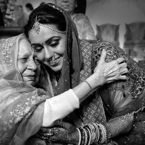 Indian Wedding Photographer in Dubai