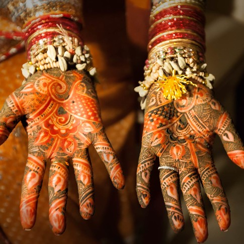 Indian Wedding Pictures by Blue Eye Picture Studio