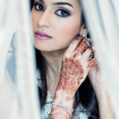 Pakistani Wedding in Dubai