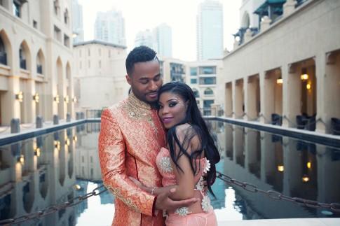 Pre Wedding Photo Shoot in Dubai