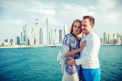 Pre Wedding Sessions Photo Shoot in Dubai