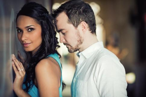 Engagement Photography Dubai