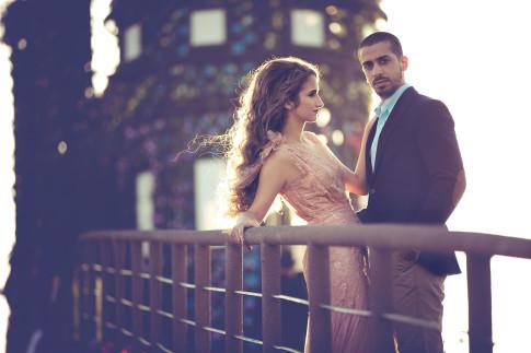 Pre wedding photographer in Dubai