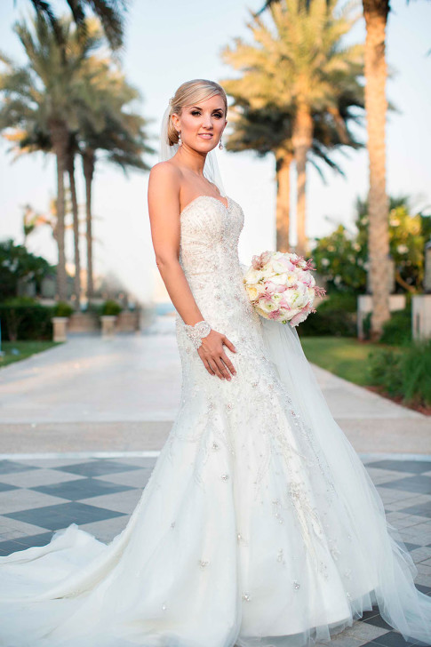 Wedding Female Photographer Dubai