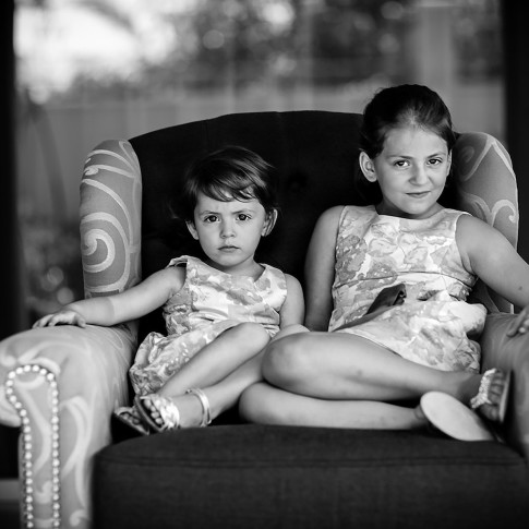 Family portraits session by Blue Eye Picture Studio