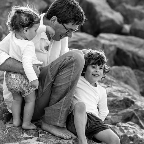 Family Portraits Photographers Dubai Blue Eye Picture