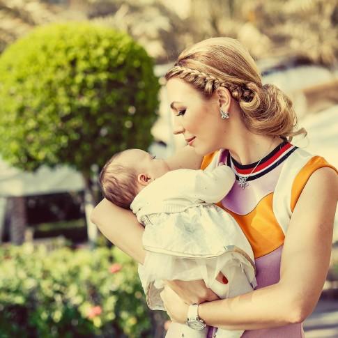 New born photographer in Dubai