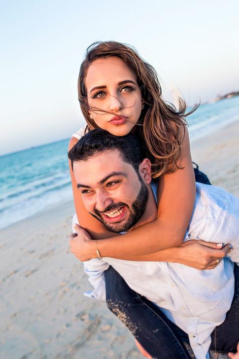 Pre Wedding Photo Shoot Dubai
