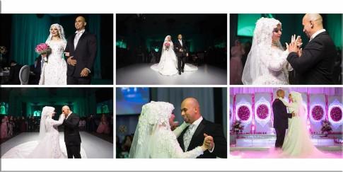 Real Wedding Digital Album Dubai