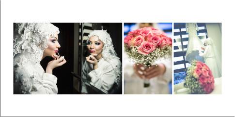 Real Wedding Album Dubai