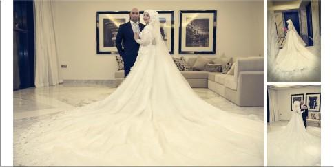 Real Wedding Photo Album